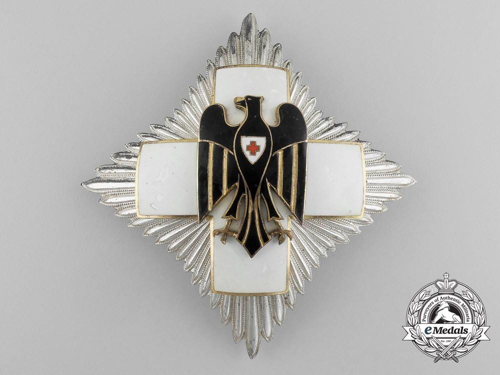 Cross+of+honour+of+the+german+red+cross%2c+type+ii%2c+i+class+breast+star+1