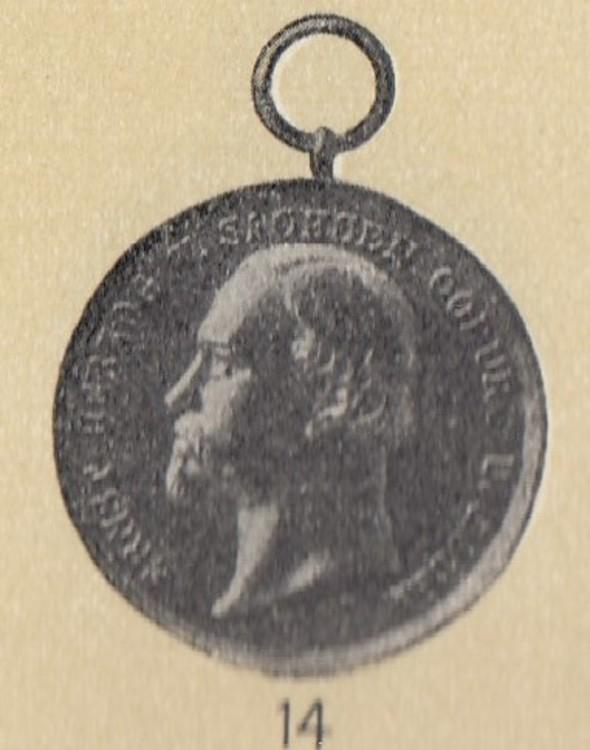 Saxe coburg gotha%2c+life+saving+medal