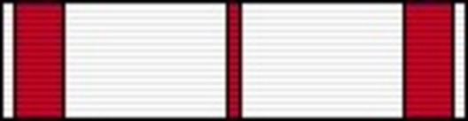 III Class Medal (for Fine Arts, 2000-) Ribbon