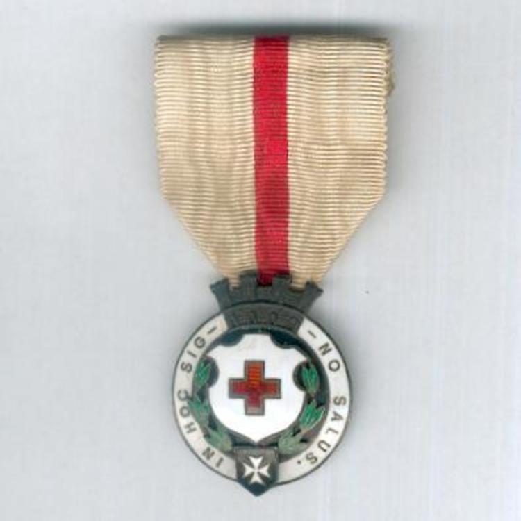 Silver+medal+%281931 1939%29+obverse