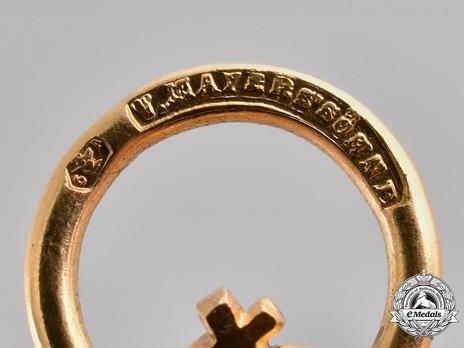 Type I, Knight Cross Mark