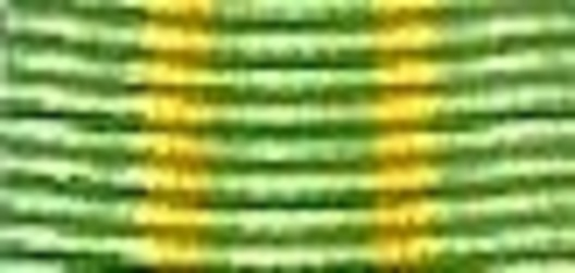 """Bronze Medal (for German Military Resisters,  stamped """"J. WITTERWULGHE"""") Ribbon"""