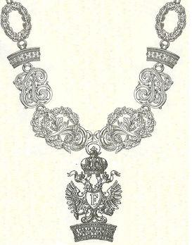 Type II, Collar Obverse