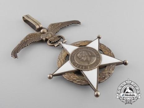 Grand Officer (Silver gilt) Reverse