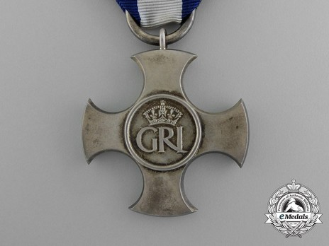 Silver Cross (1937-1949) (by Garrard) Obverse