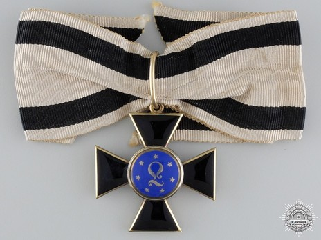 Cross (1813-1814) Obverse
