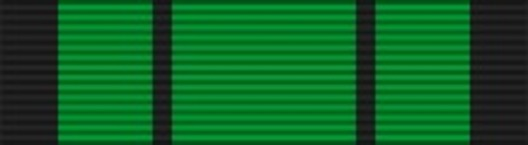 Bronze Cross Ribbon (1942-1946)