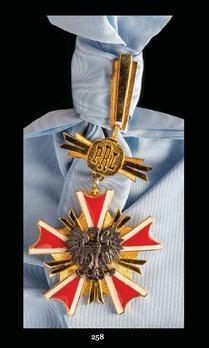 Order of Merit, Grand Cross (1974-1990)