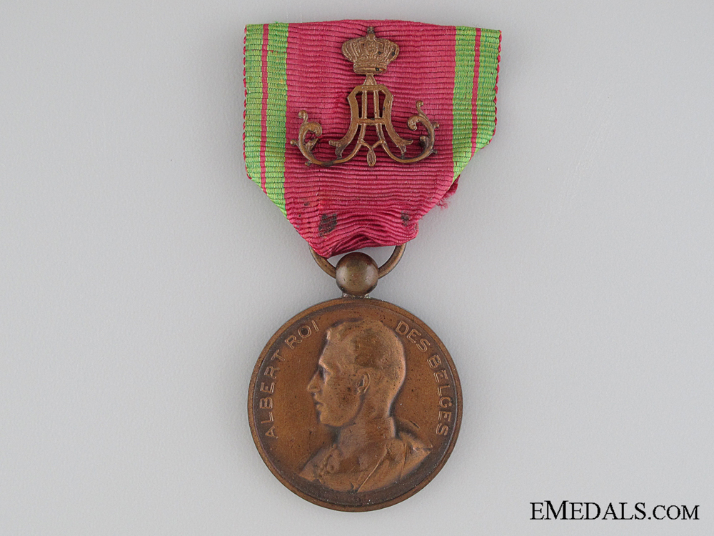 Medal for worker 5315d7fbbac10