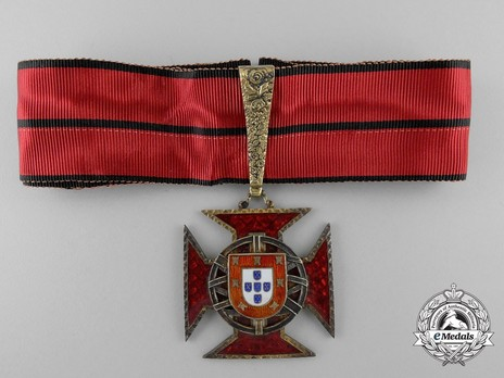 Commander (by Pinhão) Obverse