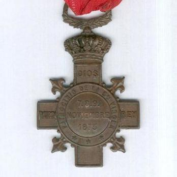Carlist Medal for Montejurra