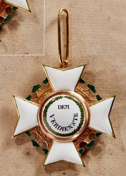 Order of Merit, Type I, Civil Division, Grand Cross (for Foreigners)