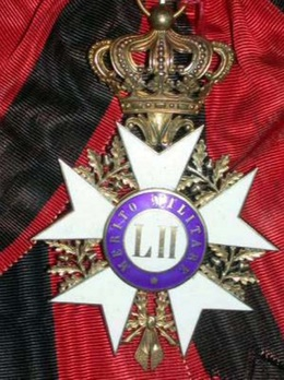Grand Cross Obverse
