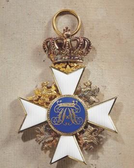 Civil Division, Knight