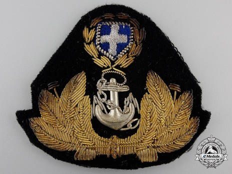 Army Flying Personnel Armband, for Officer's Obverse