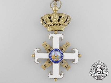 Order of San Marino, Type II, Grand Officer