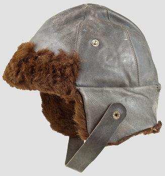 Kriegsmarine Winter Cap Profile