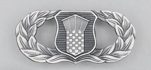 Basic Badge Obverse