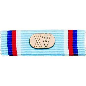 Medal of the Army of the Czech Republic, I Class Medal Ribbon Device