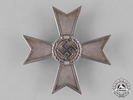 War Merit Cross I Class without Swords, by K. Gschiermeister (50) Obverse