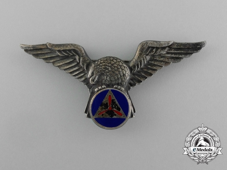Pilot Wings Obverse