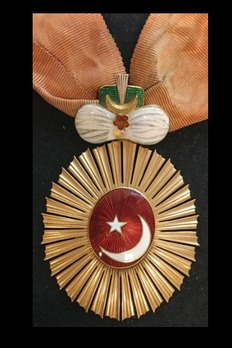 Order of the Crescent