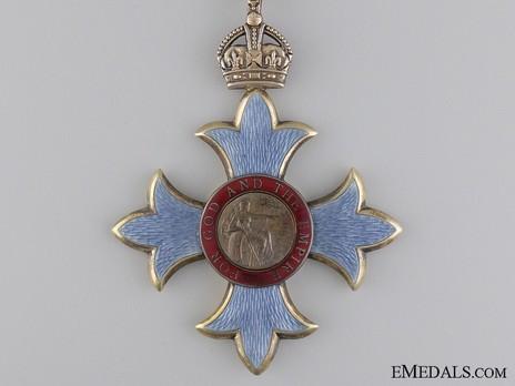 Commander (for ladies) (1917-1937) Obverse