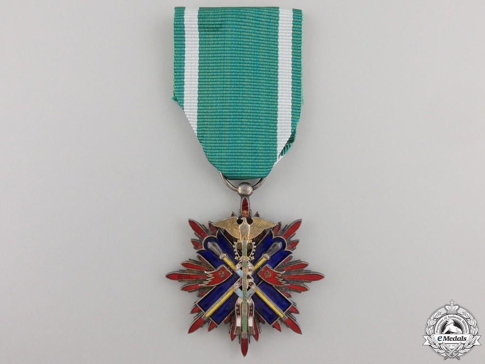 Order+of+the+golden+kite%2c+v+class+badge+1