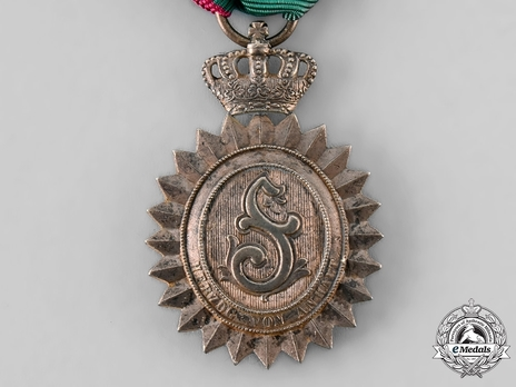 Order of Merit for Arts and Sciences, Type I