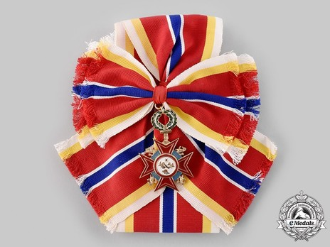 Order of Sikatuna, Grand Cross