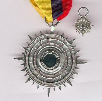 Badge Reverse