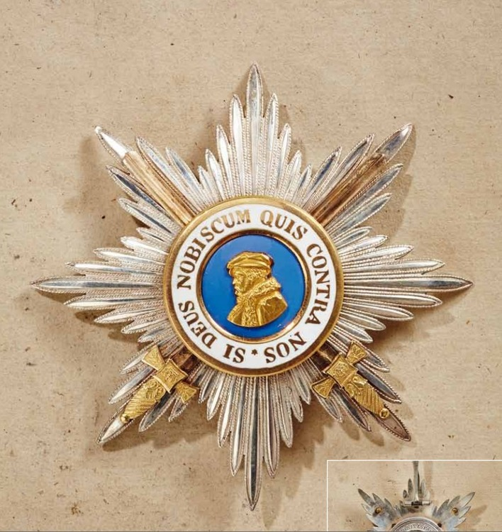 Order+of+philip+the+magnanimous+%2c+type+ii%2c+military%2c+grand+cross+breast+star+with+swords%2c+obv+
