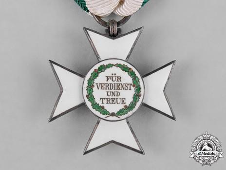 Order of Merit, Type II, Civil Division, II Class Knight
