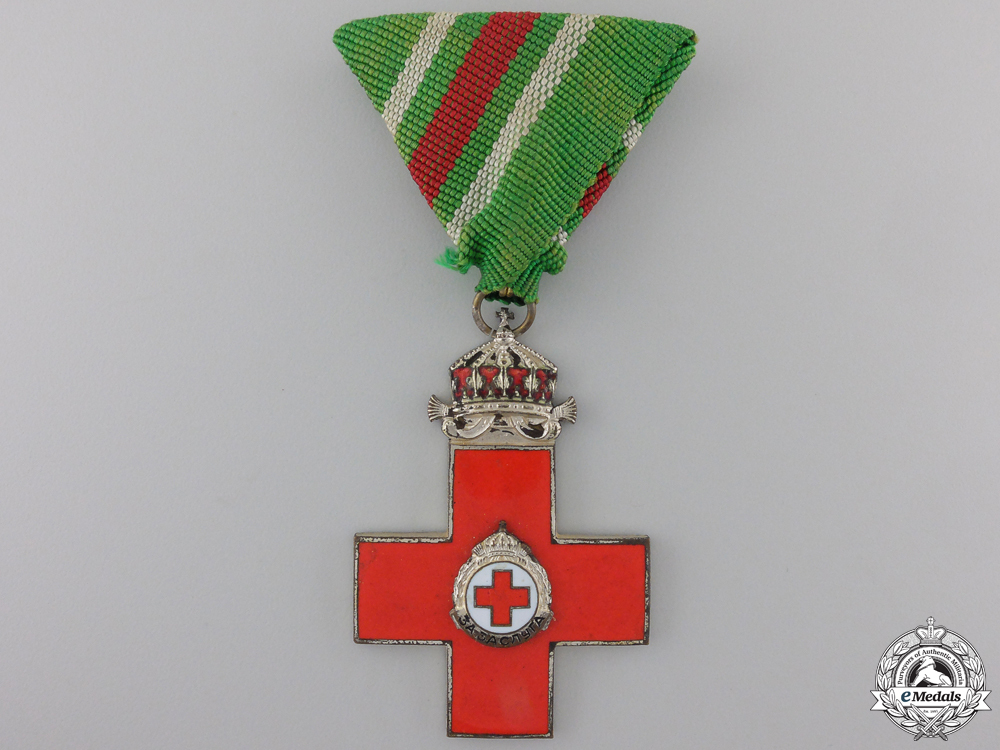 A bulgarian red  558415fecef07