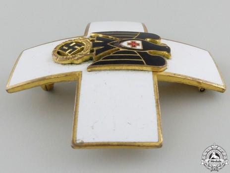 Cross of Honour of the German Red Cross, Type III, Merit Cross Obverse