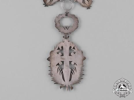 Grand Cross Collar Reverse