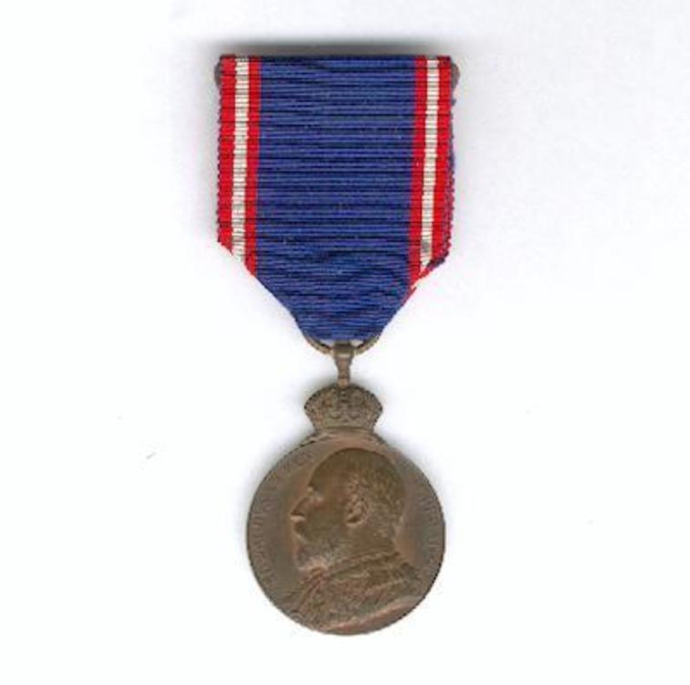 Bronze medal 1910 1936 obverse 1
