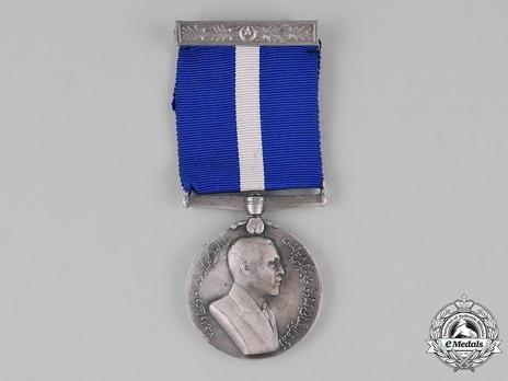 Workers Service/Works Merit Medal Obverse