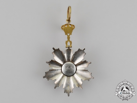 (for Monarchy, 1926-1953)