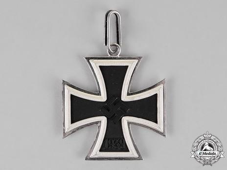 Knight's Cross of the Iron Cross, by Steinhauer & Lück (Type B, 800 4) Obverse