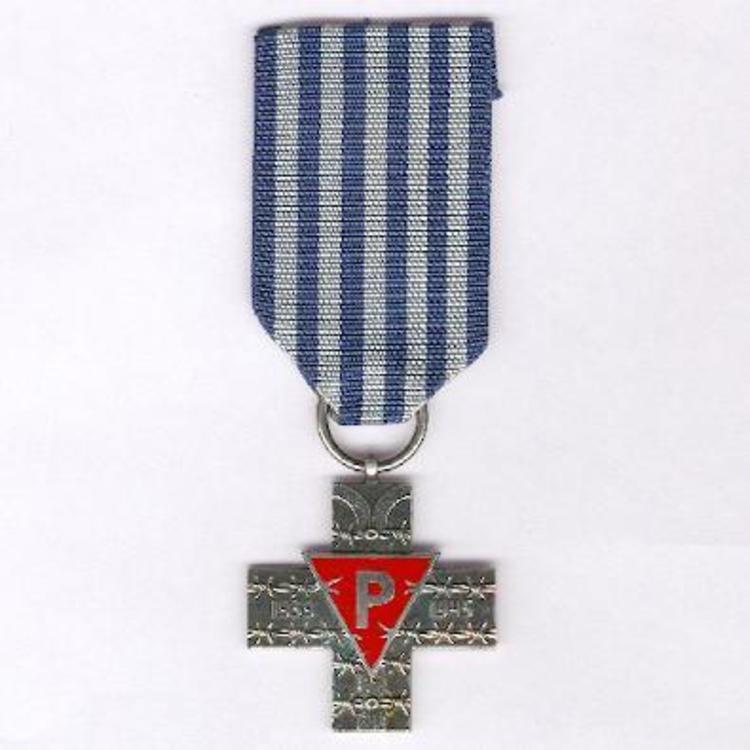 Auschwitz+cross