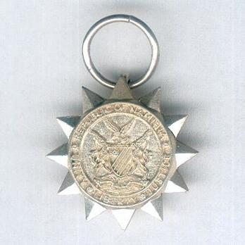 Most Distinguished Order of Namibia, Member Obverse