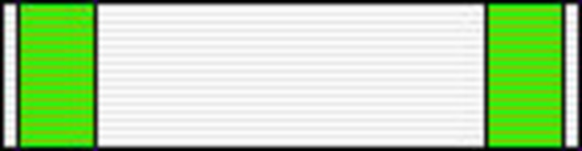 Officer (for Scientific Research, 2000-) Ribbon