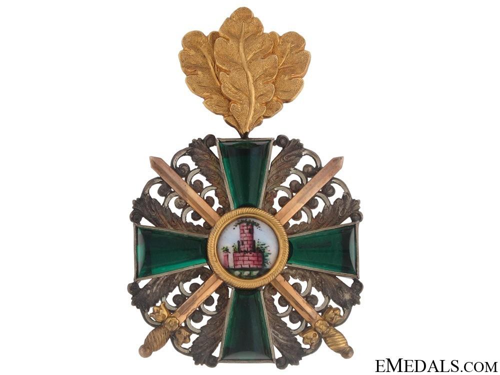 Order of zahring 5075bdcac1a2c