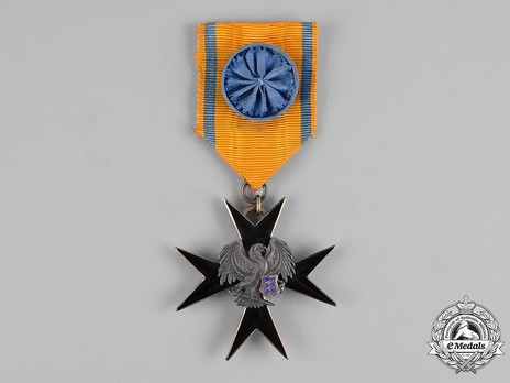 Order of the Eagle Cross, IV Class Cross