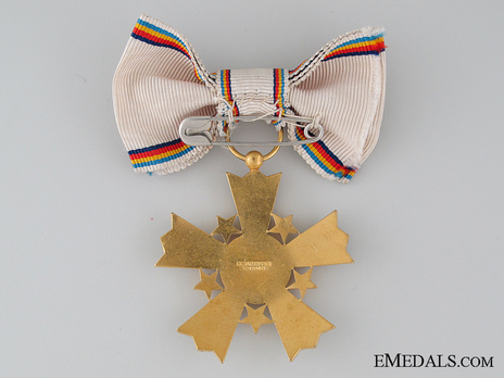 Breast Star Reverse