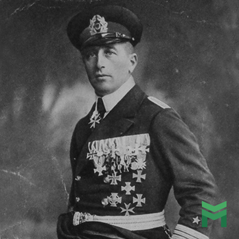 Felix Graf von Luckner (1881–1966)