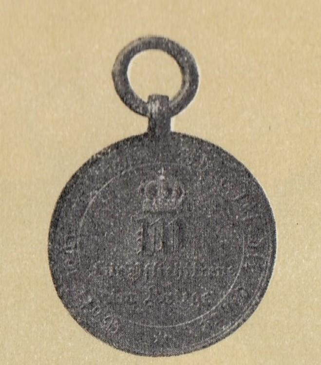 German+warrior+merit+medal+for+non european+soldiers