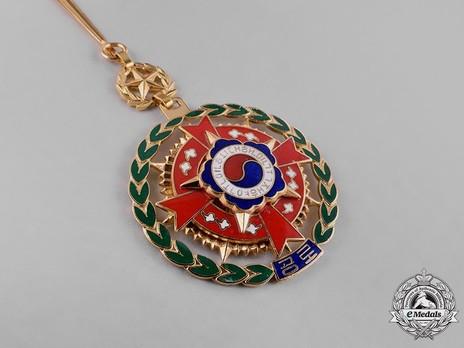 Korean Veteran's Association Medal Obverse
