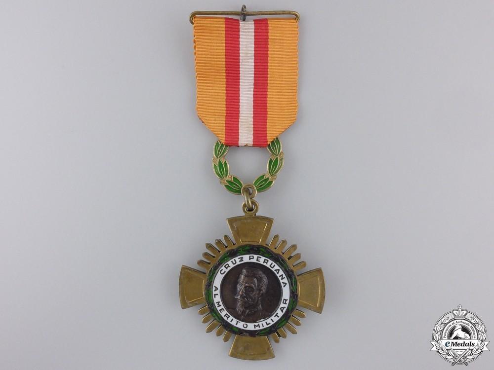 A peruvian cross 5519473fae8e5